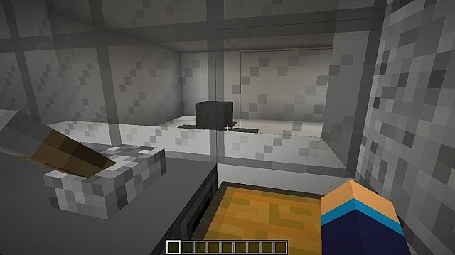 The Scp Foundation V 0 0 4 Minecraft Project