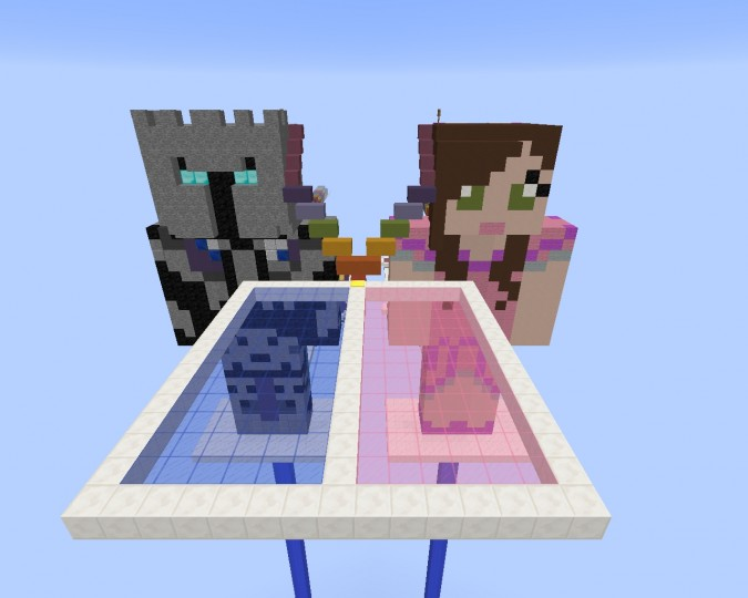 Minecraft Gamingwithjen