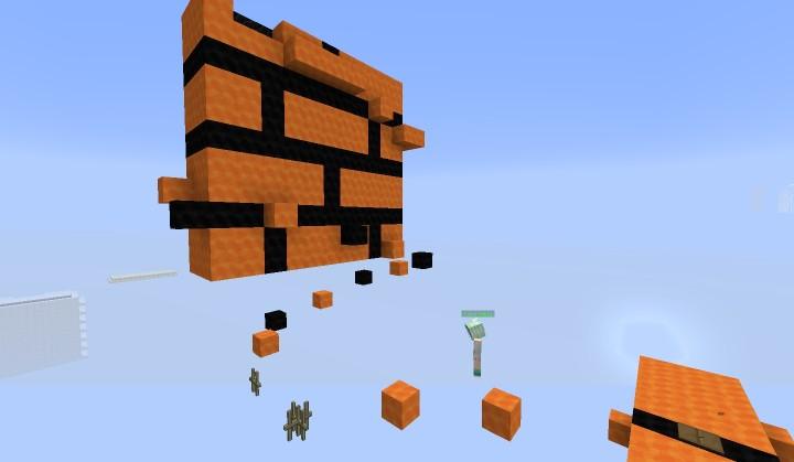 Server Super Minecraft Ip Mario