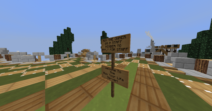 Risk Server Security Minecraft