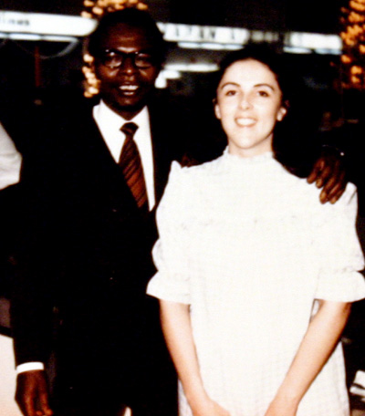 Was Barack Obama Sr. 'eased' out of Harvard, and America ...