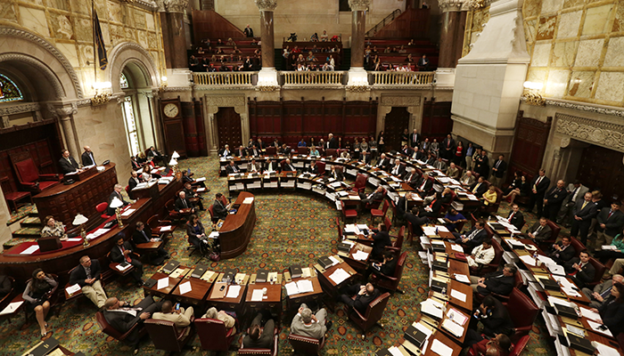 Estate Tax House Senate