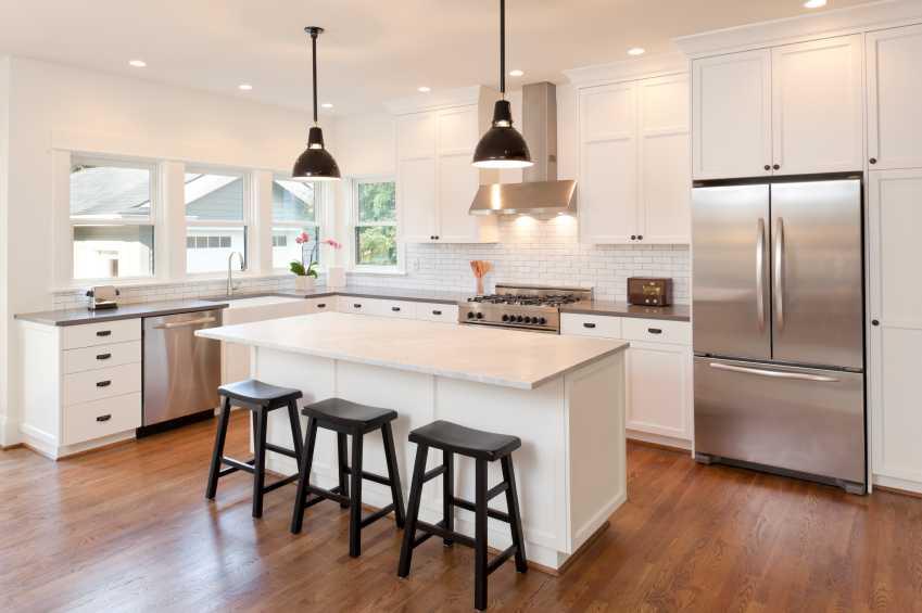 Small Kitchen Floor Plans 10 X 10