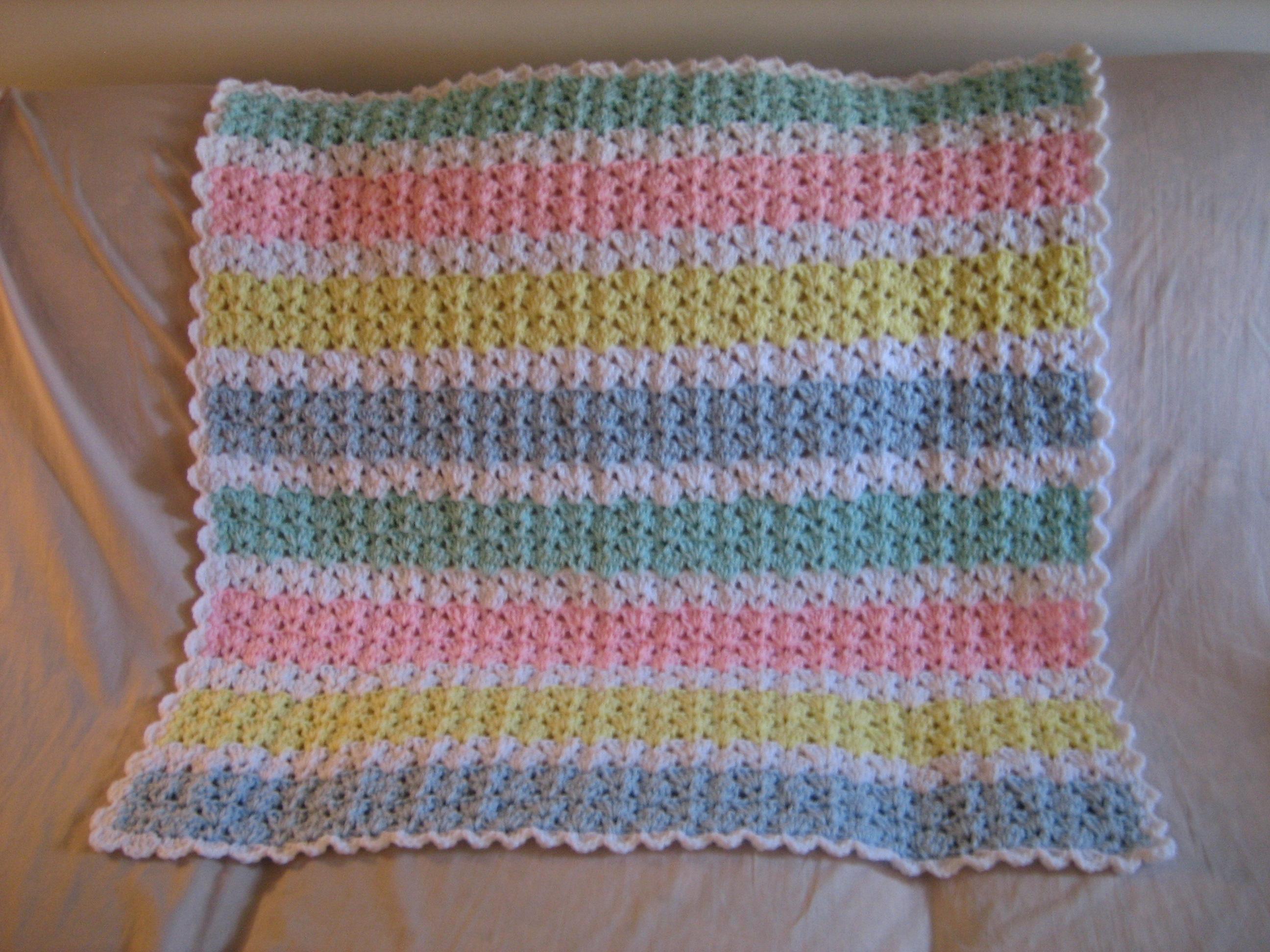 Knit Appliques Free Patterns