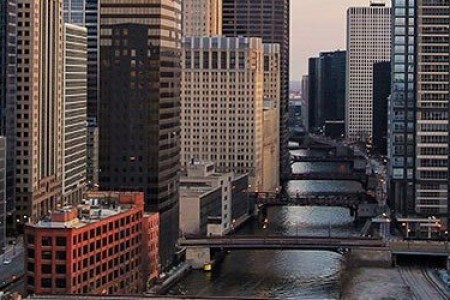 chicago hotels restaurants sightseeing map » Another Maps [Get Maps ...