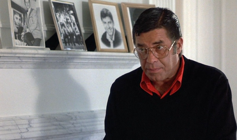 Jerry Lewis Quot The King Of Comedy Quot Interviews Roger Ebert