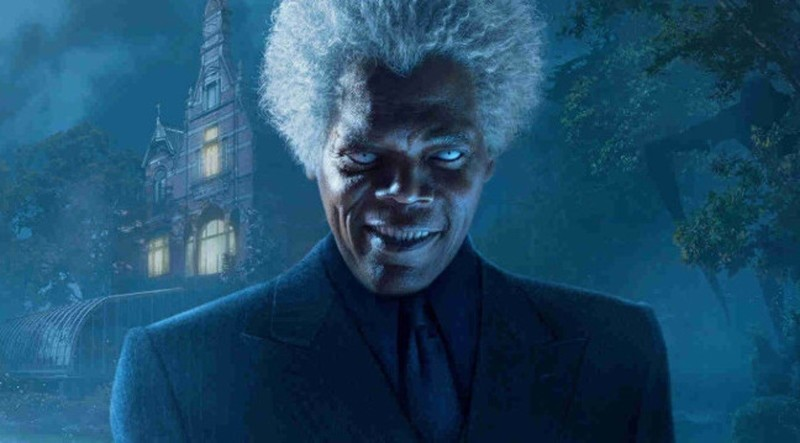 Video Interview Samuel L Jackson On Quot Miss Peregrine S