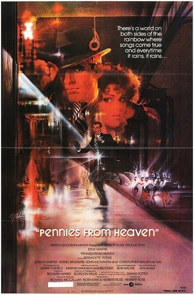 Pennies From Heaven Movie Review 1981 Roger Ebert