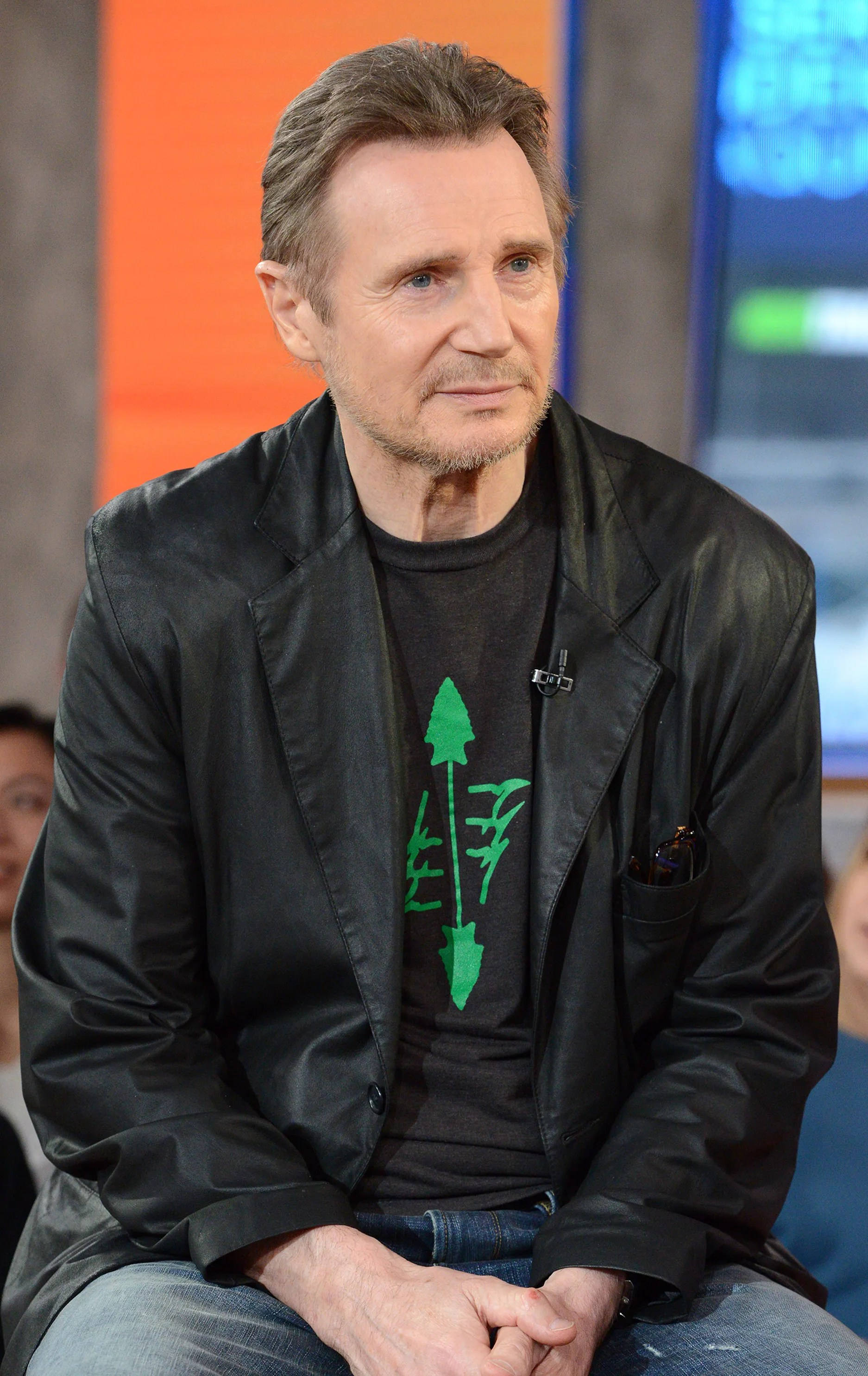 Red carpet nixed after Liam Neeson reveals racist thoughts ...