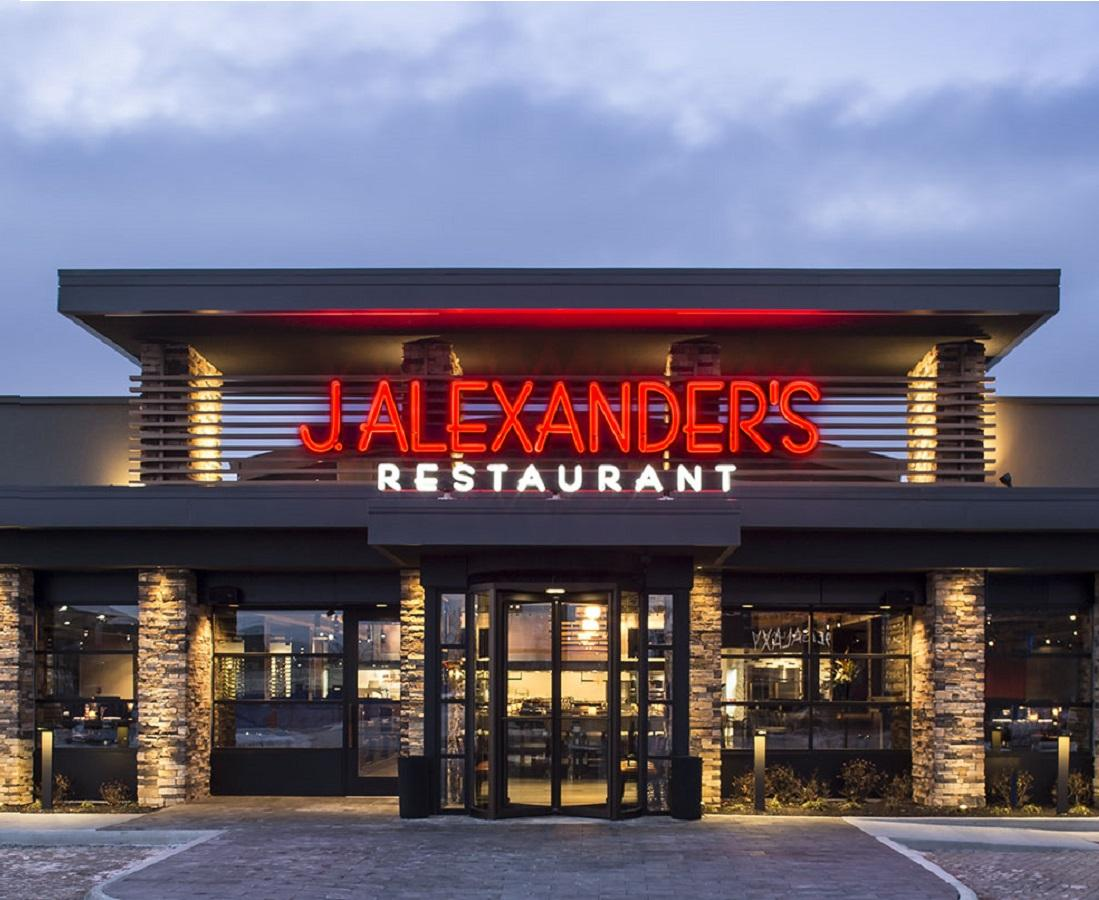 J Alexanders Restaurant Locations
