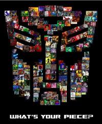 """Transformers Mosaic: """"Dark Awakening"""""""