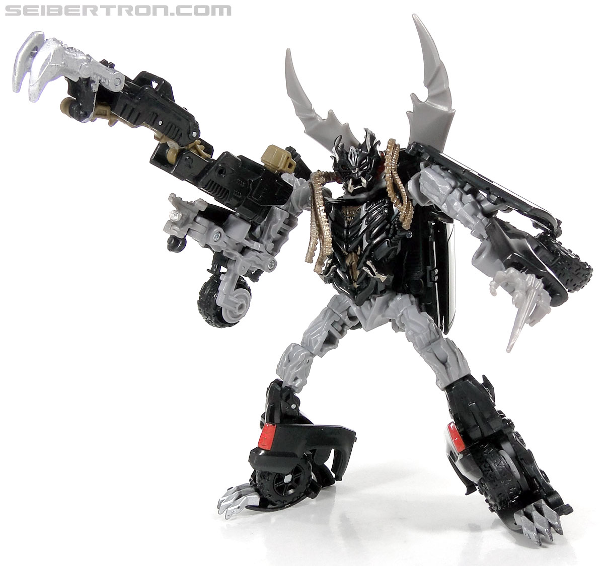 Transformers Dark of the Moon Crankcase Toy Gallery (Image ...