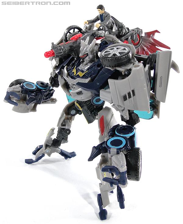 Transformers Dark of the Moon Laserbeak Toy Gallery (Image ...