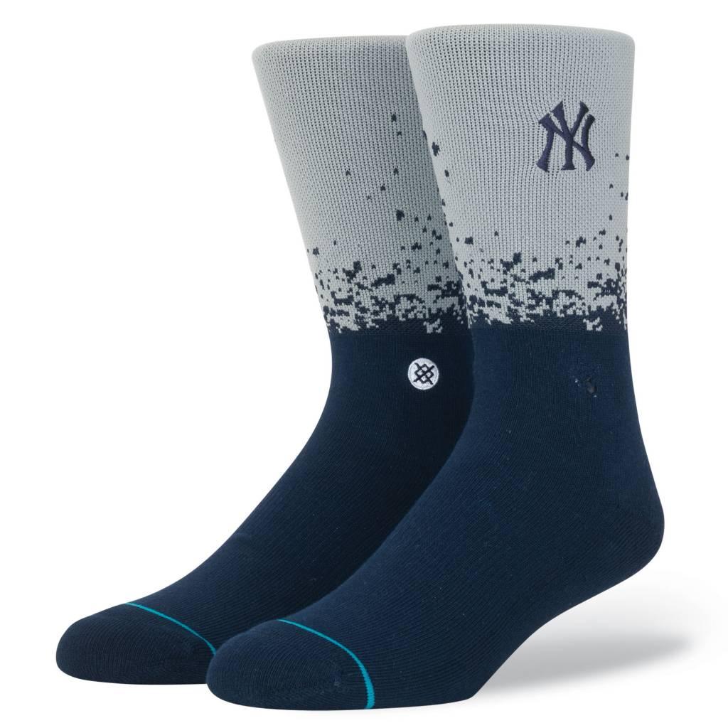 Yankees Dress Socks
