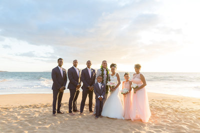 Find Maui Beach Wedding Packages Perfect for Your Hawaii Wedding Maui beach wedding package 4