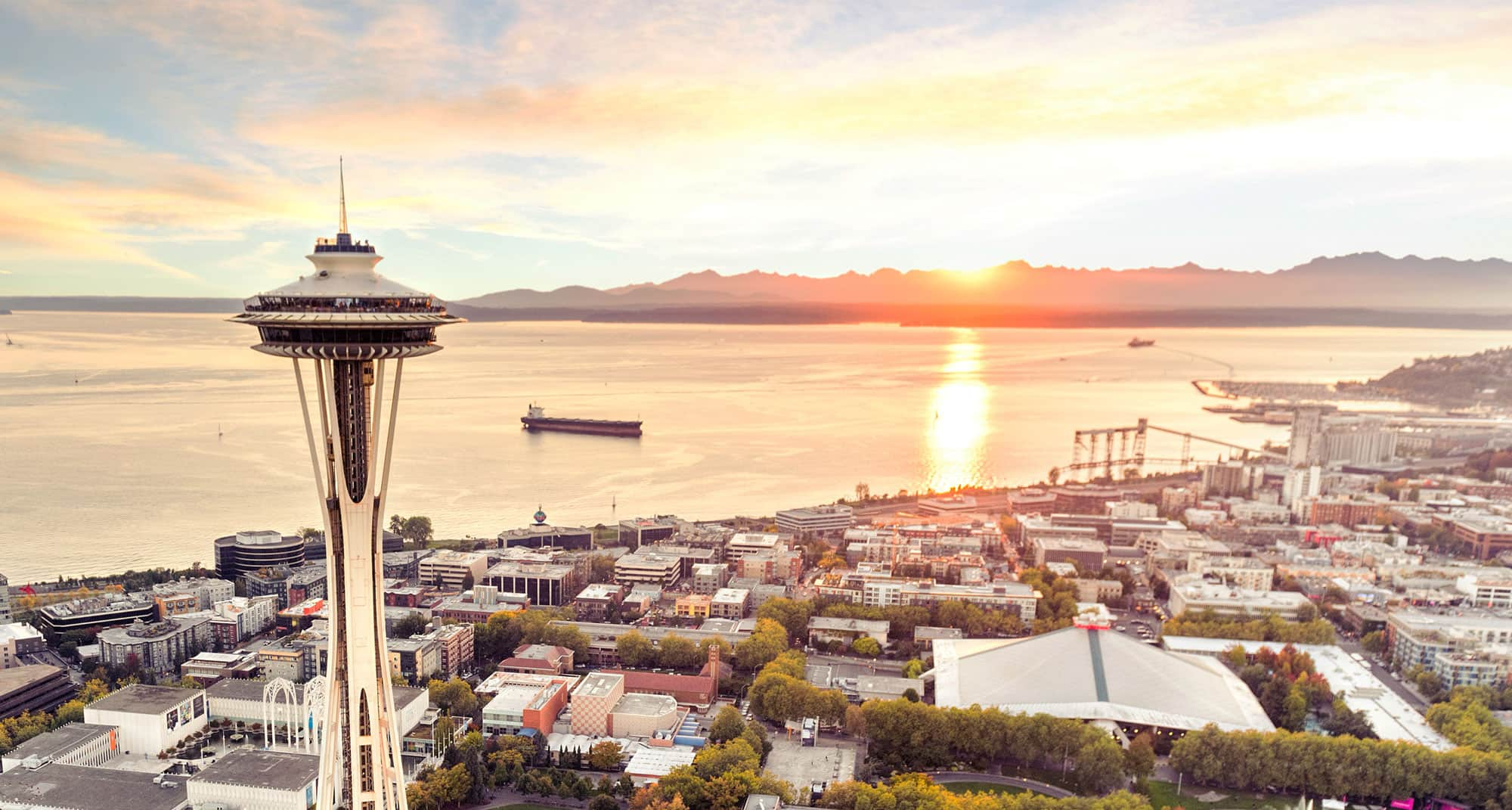 visits seattle's - HD 2000×1071