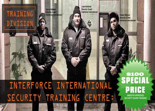 Best Security Training