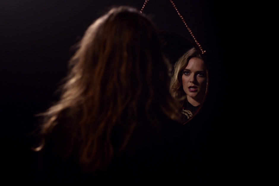 Tove Lo Hunts Down Her Lover in 'Talking Body' Video | SPIN