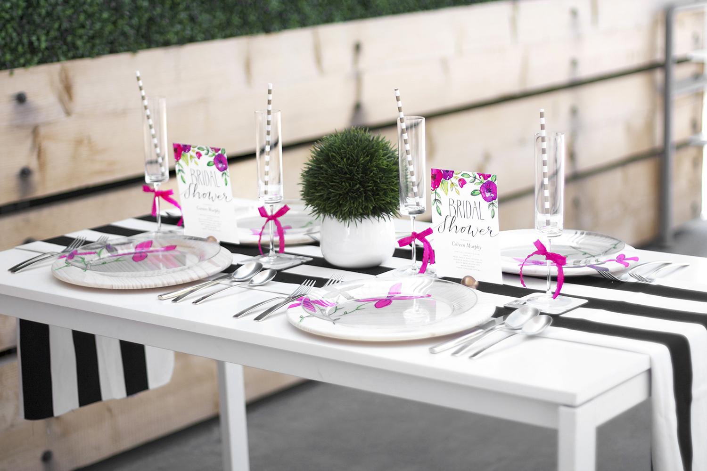 Bridal Shower Invitations Hobby Lobby
