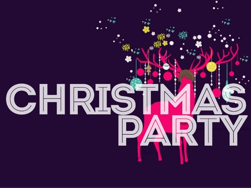Youth Group Christmas Party Ideas