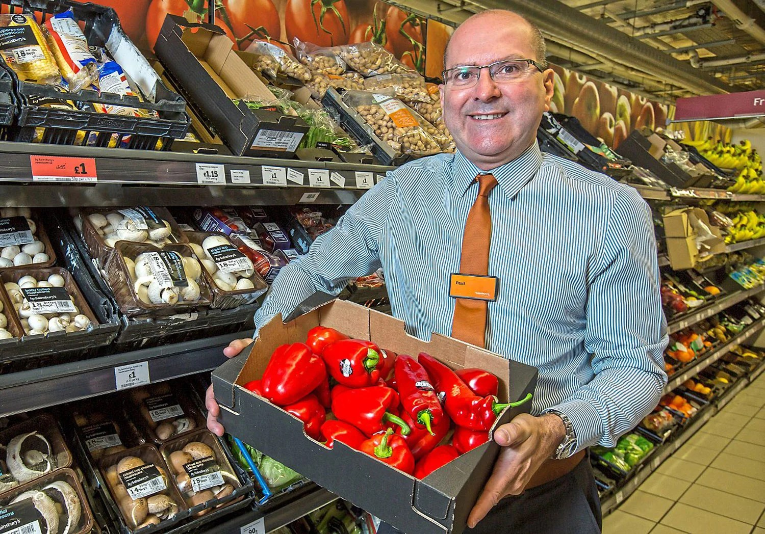 Supermarket Food Waste Revealed From Tesco To Sainsbury S