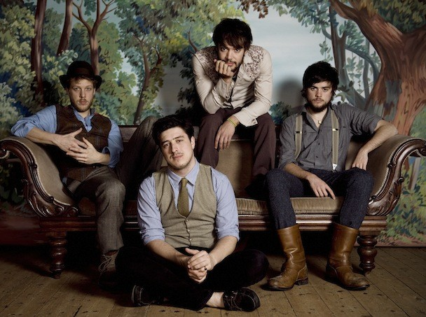 Deconstructing  Phillip Phillips  The Lumineers  And The Mumford     Mumford And Sons