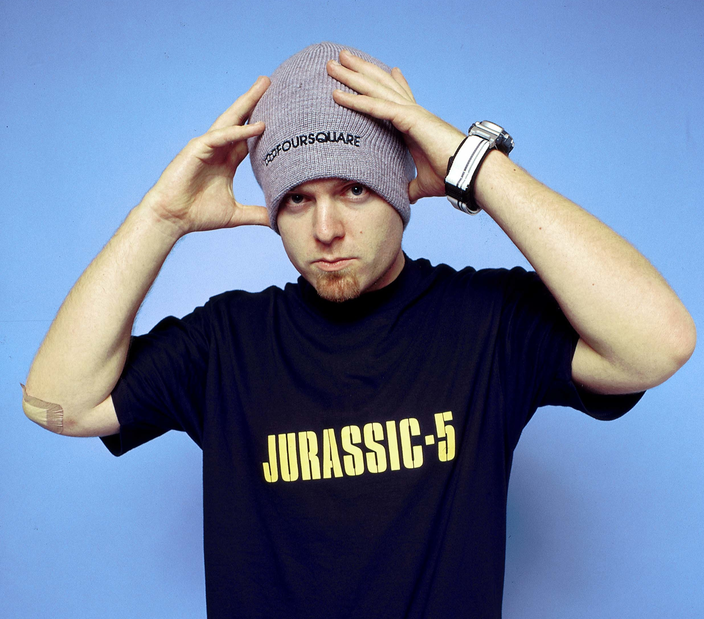 The 10 Best Dj Shadow Songs Stereogum