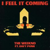 Starboy Feat Daft Punk The Weeknd (4)