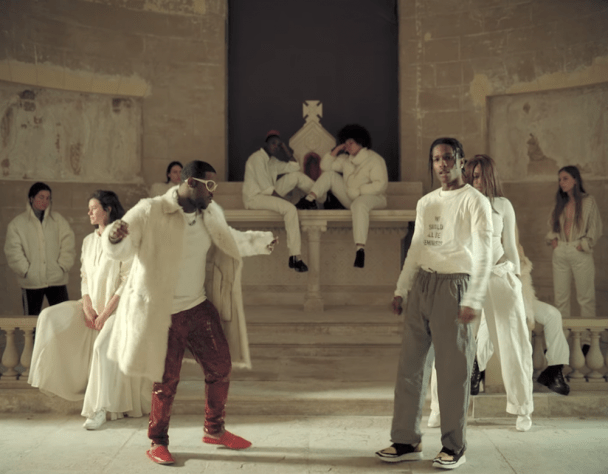 "A$AP Mob – ""Wrong"" Video - Stereogum"