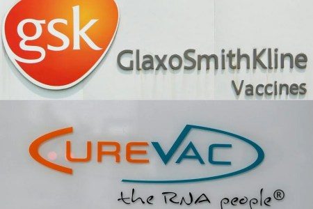 GSK, CureVac To Develop Vaccine Against Covid-19 Variants, Europe News &  Top Stories - The Straits Times