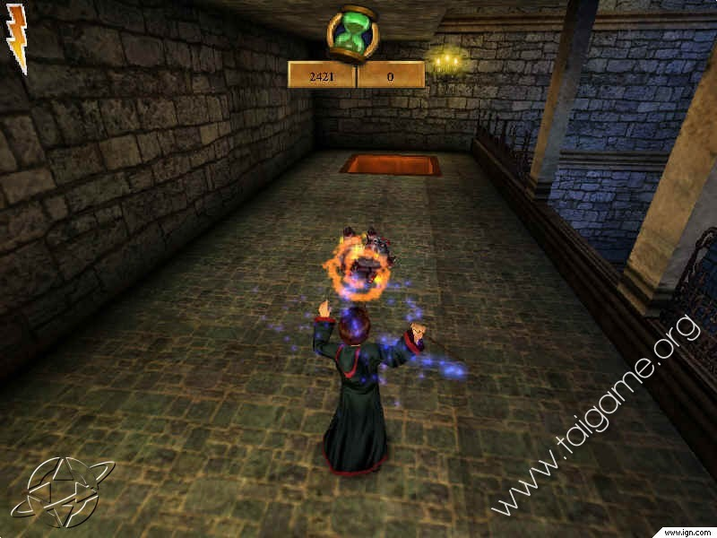 Harry Potter and the Chamber of Secrets   Download Free Full Games         Harry Potter and the Chamber of Secrets picture2