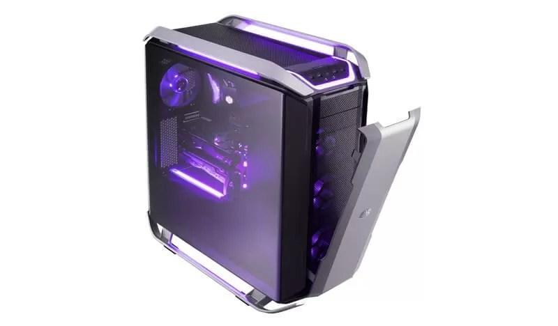 Cooler Master Cosmos C700m Reviews Techspot