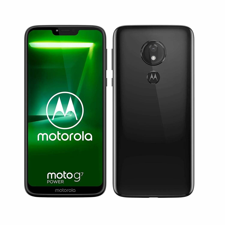 Motorola Moto G7 Power Reviews Techspot