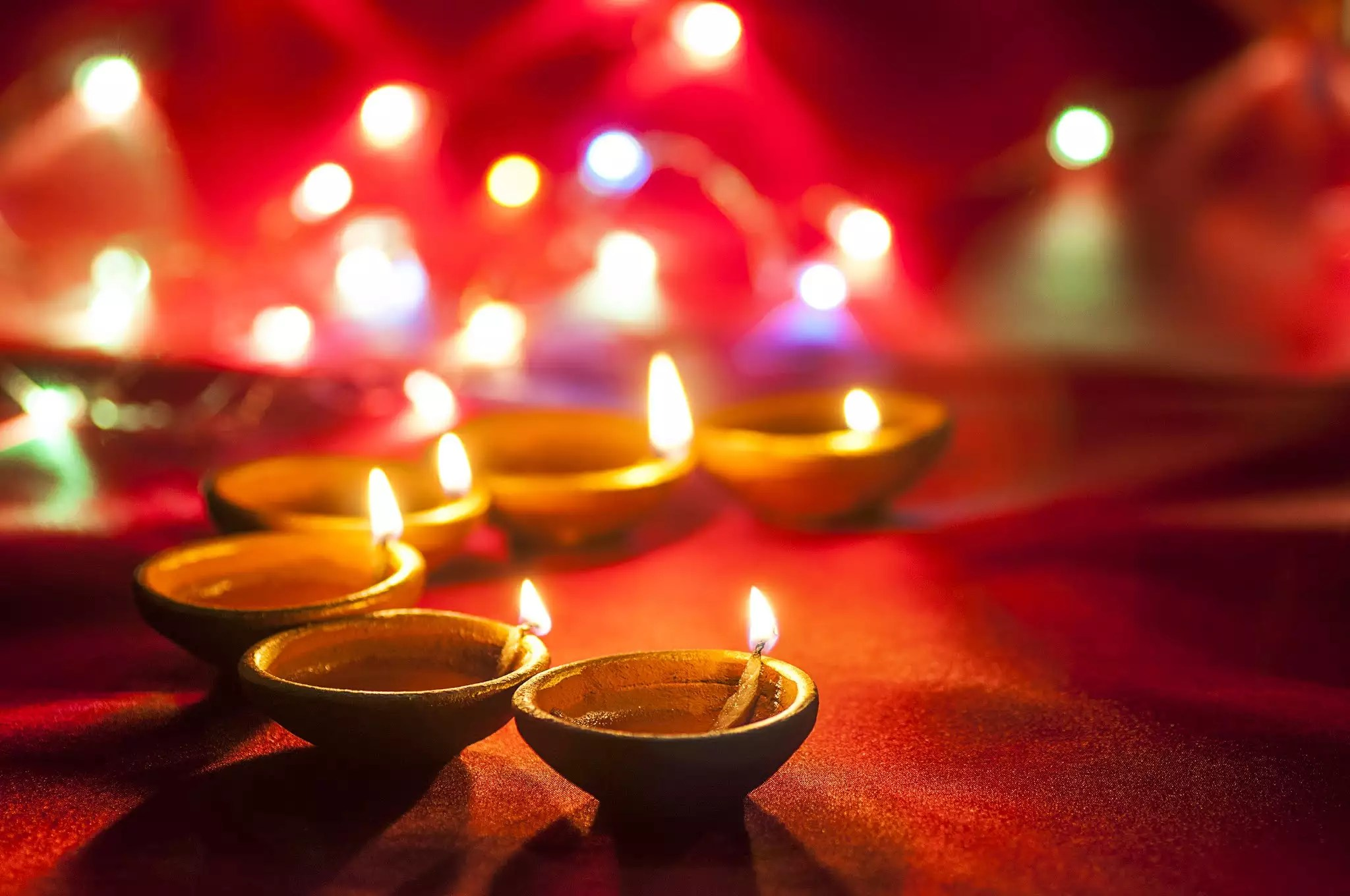 Happy Diwali 2019: WhatsApp messages, wishes, images ...