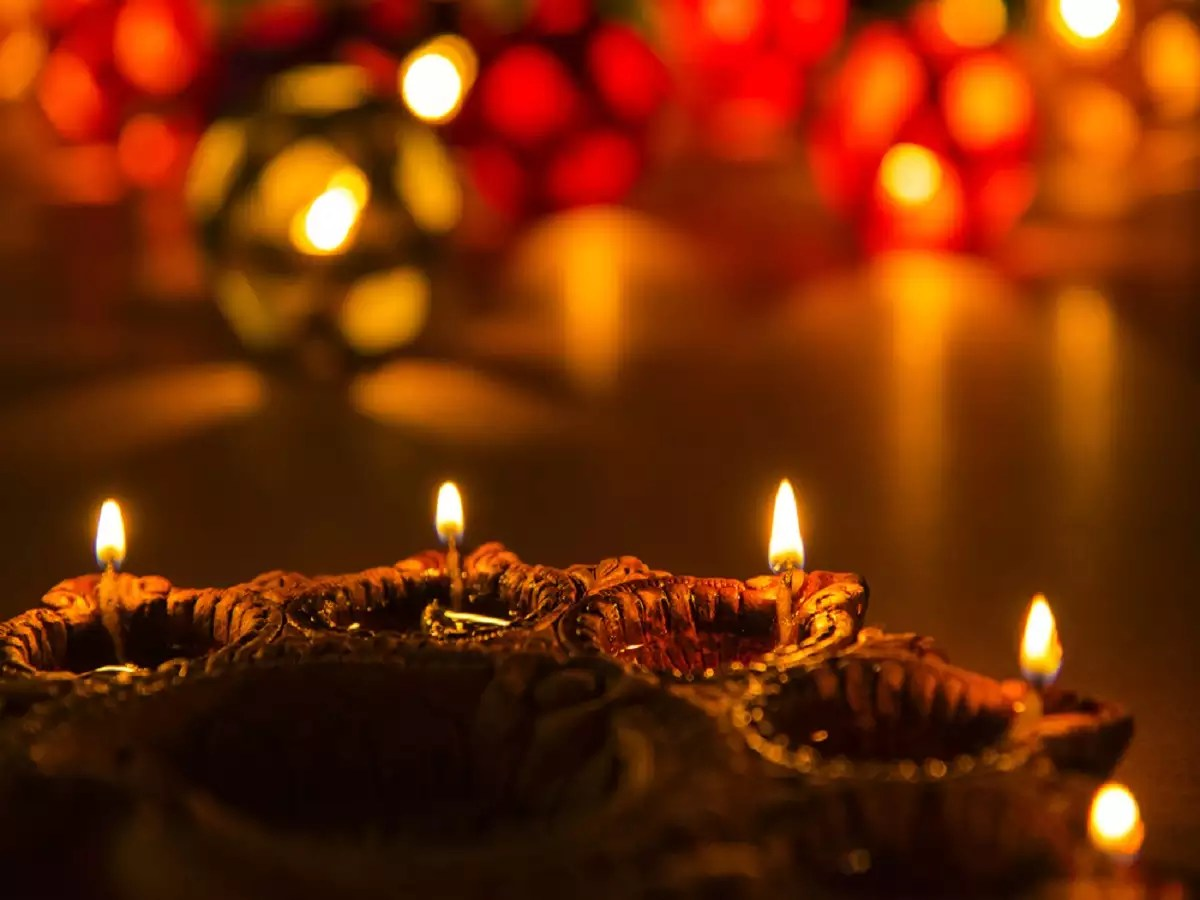 Happy Diwali 2019: Images, Cards, GIFs, Pictures & Quotes ...