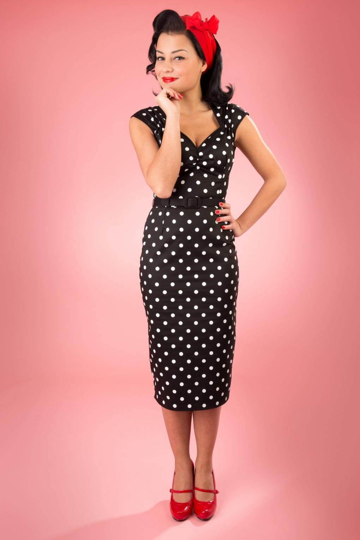 pin up dresses - HD800×1200