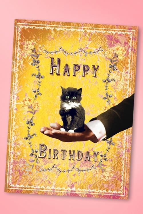 Happy Birthday 80 Cards