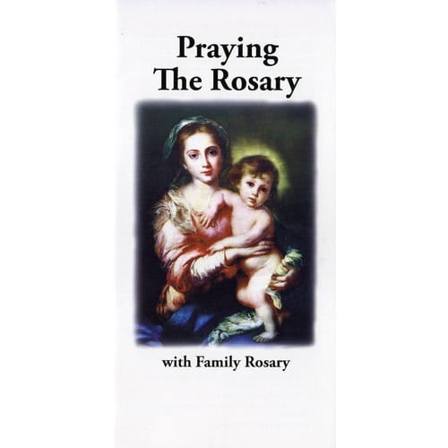 Praying the Rosary with the Family Rosary | The Catholic ...