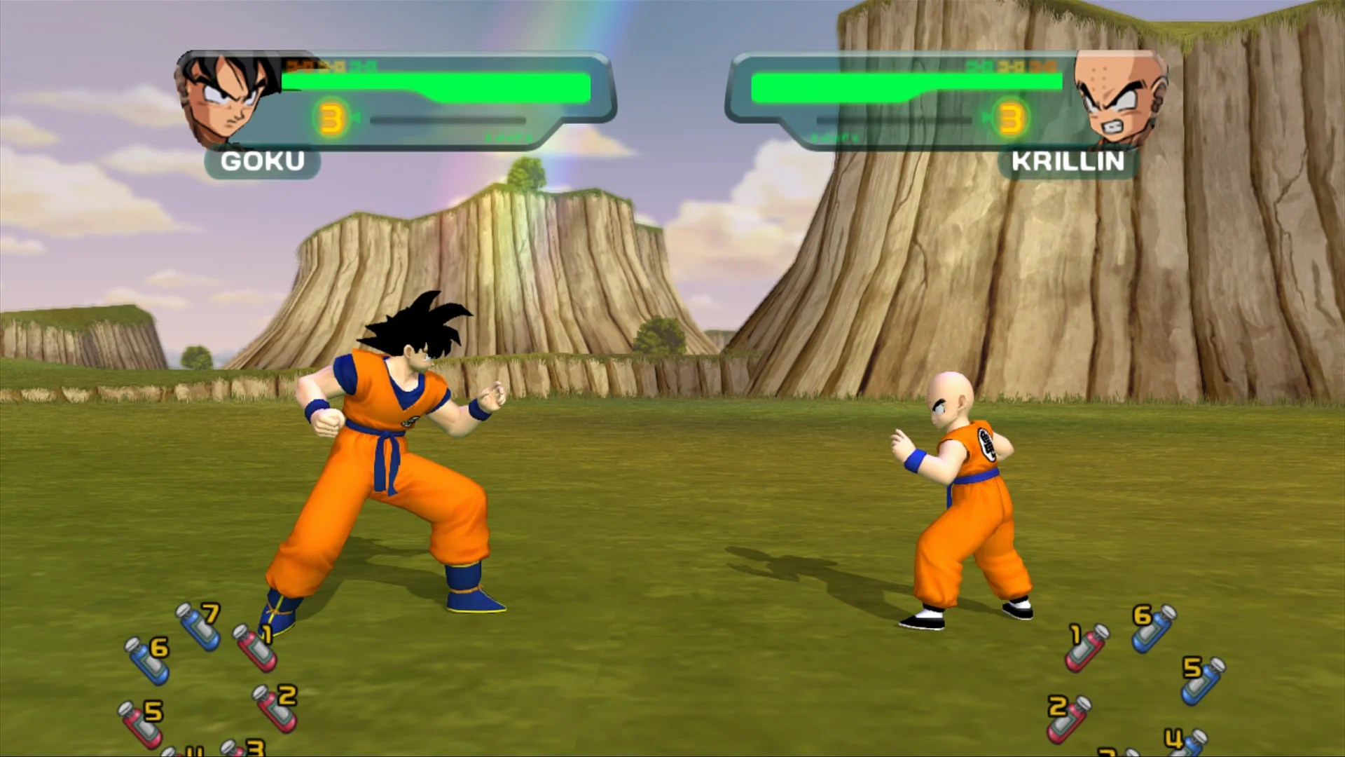Dragon Hd Xbox Collection 360 Budokai Ball 3 Z