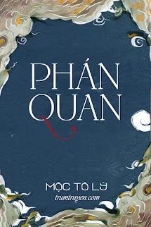 Phán Quan