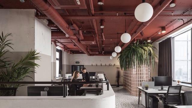 Warehouse Office Design Ideas - Dimarlinperez.com -