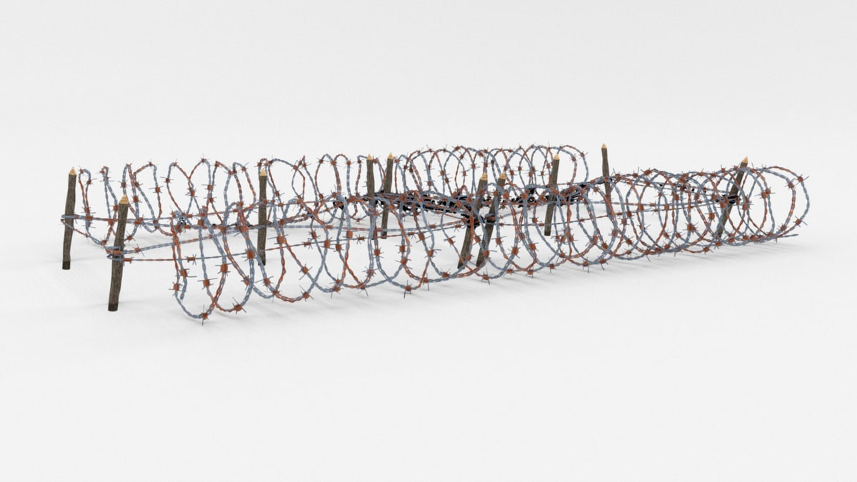 Awesome Triple Standard Concertina Wire Gallery - The Wire - magnox.info
