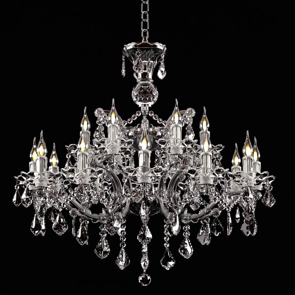 timothy oulton crystal chandelier small # 40