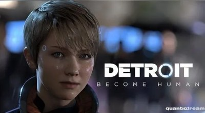 Detroit: Become Human (Video Game) - TV Tropes