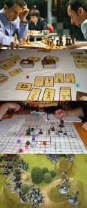 Tabletop Games   TV Tropes
