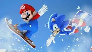 Mario   Sonic at the Olympic Games  Video Game    TV Tropes
