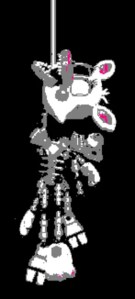 Five Nights at Freddy s World   Nightmare Fuel   TV Tropes As this is a Nightmare Fuel page  spoilers will be left unmarked  You Have  Been Warned
