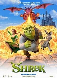 Shrek Franchise Tv Tropes