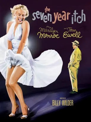 The Seven Year Itch (Film) - TV Tropes