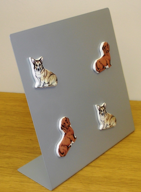 Counter Standing Magnet Display Stand Magnet Stands Uk